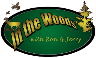In the Woods with Ron and Jerry